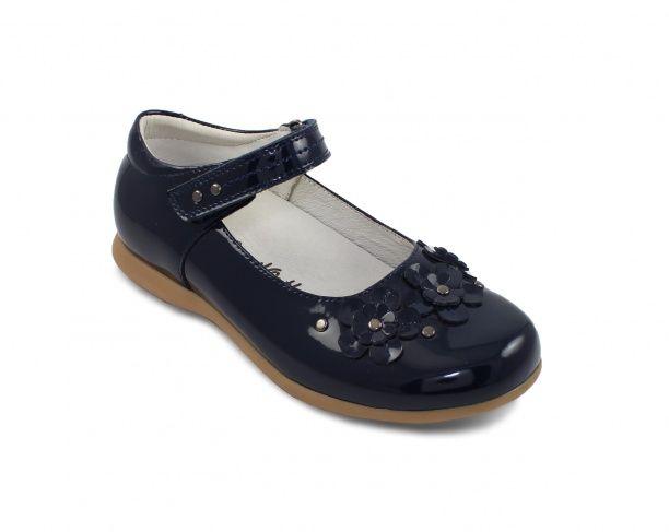 d6f377331 Ортопедические Школьные туфли для девочек 33-415 Sursil-Ortho купить ...