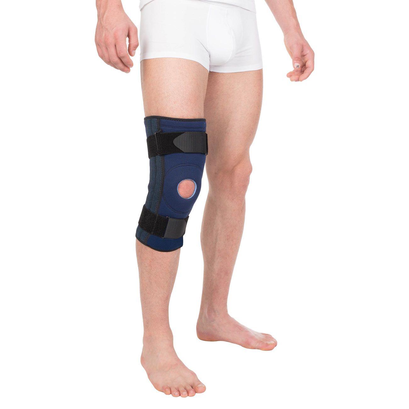 Изображение - Бандаж компрессионный на коленный сустав тривес 47e2935e6fff47c736005a89a0858381
