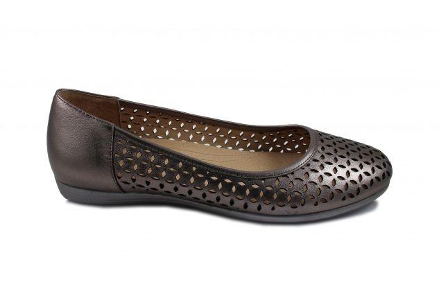 b4a5f7720 Ортопедические Школьные туфли для девочек 80-014 Sursil-Ortho купить ...